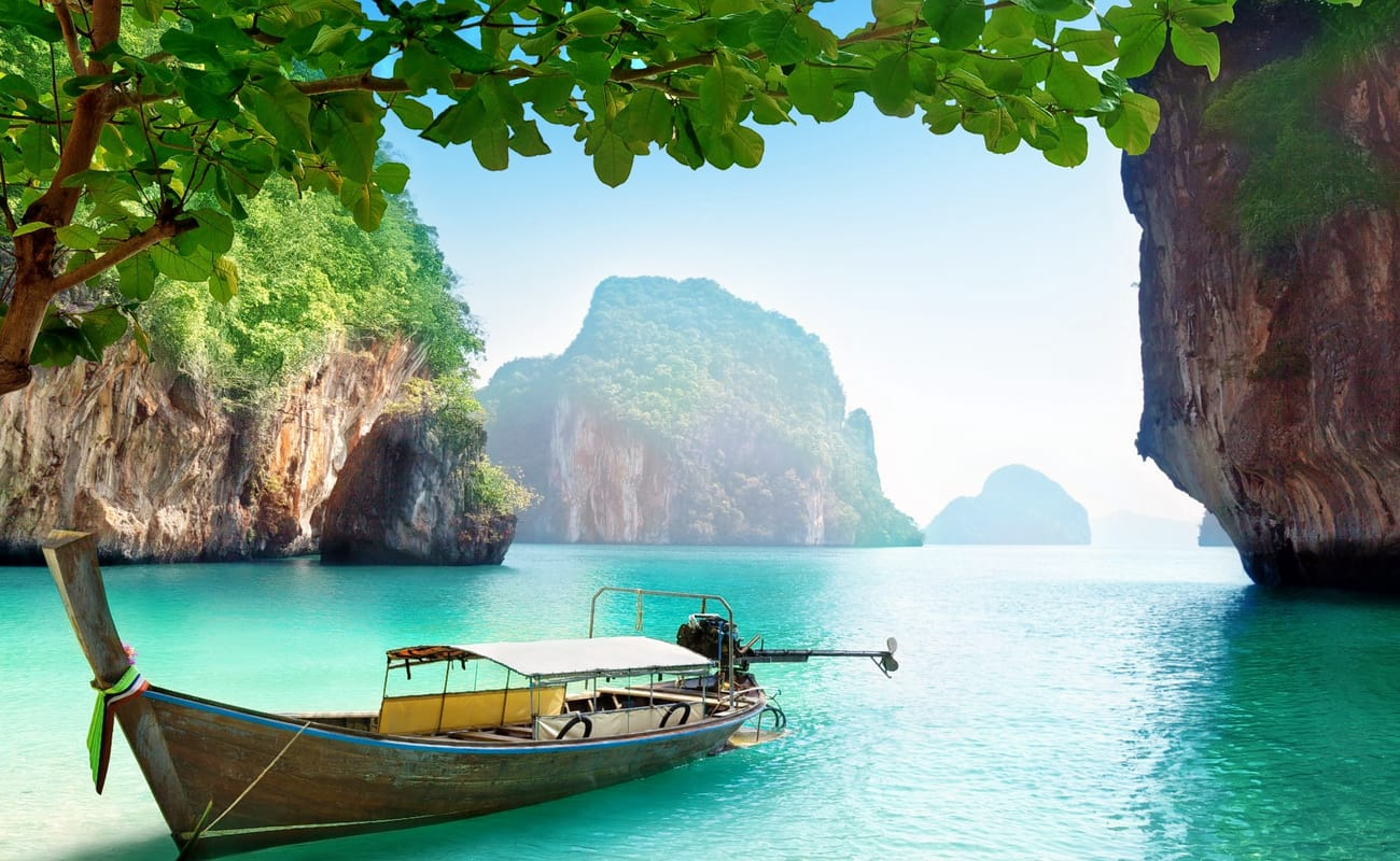 Best Places To Put A Small Tattoo: 25 Best Places To Visit In Krabi In 2018
