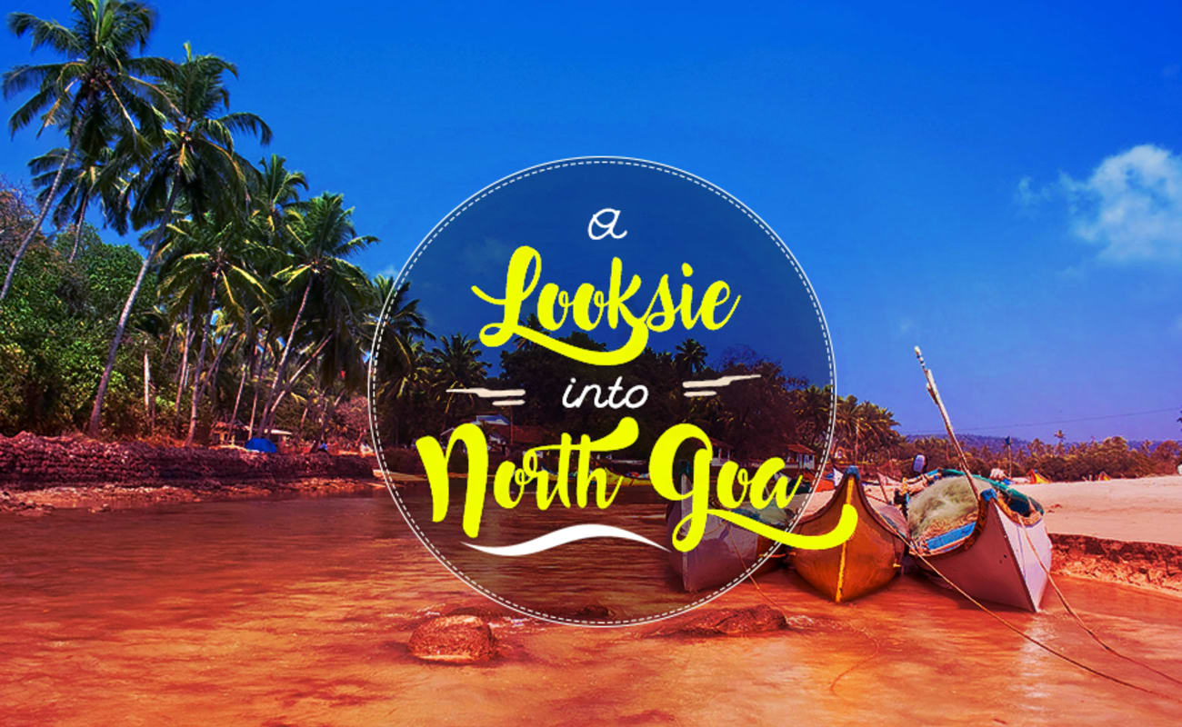 North Goa Sightseeing Full Day Tour   Thrillophilia