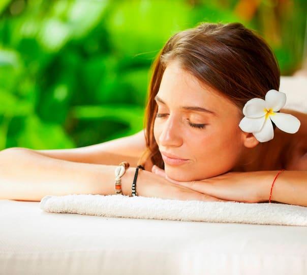 Danai Spa Massage in Kuala Lumpur at Malaysia