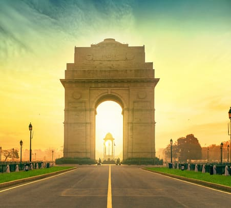 Delhi Sightseeing Tour with Guide- Flat 27% off