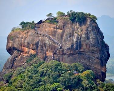 Sigiriya Rock Fortress Day Tour - Flat 15% off