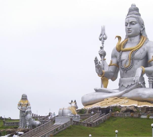 Day Trip to Gokarna from Goa
