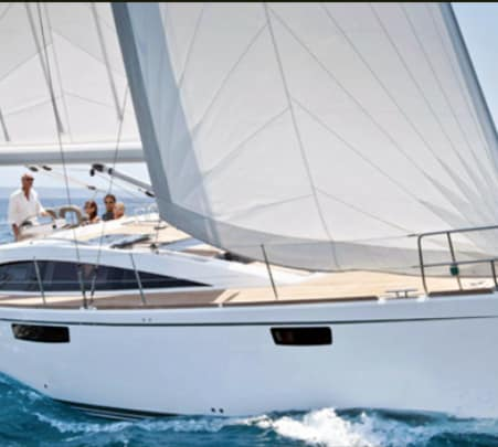Luxury Yacht Experience in Chennai