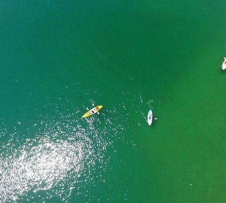 Kayaking at Hoi Ha, Hong Kong @flat 15% off
