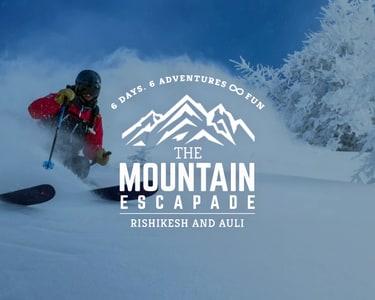 Rishikesh Auli Package: 6 Days 6 Adventure, Awaits You