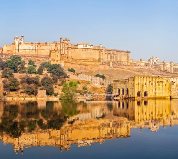 Full Day Sightseeing Tour of Jaipur