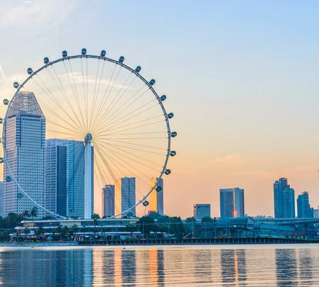 Singapore Family Tour Package - Flat 30% off