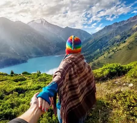 4 Days Romantic Honeymoon Package of Nepal - Flat 30% off