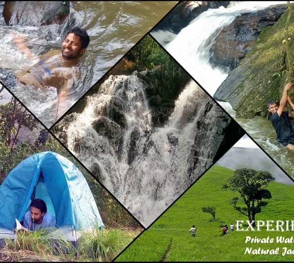 Camp and Trek in the Untamed Regions of Coorg
