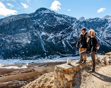 6 Days Romantic Sikkim Honeymoon Tour Package