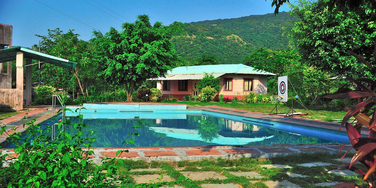 10 Farm Houses In Alibaug Book Now Get Upto 50 Off