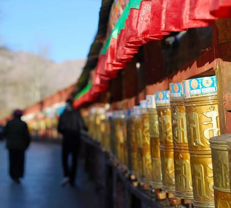 8 Days Overland Tour of Tibet