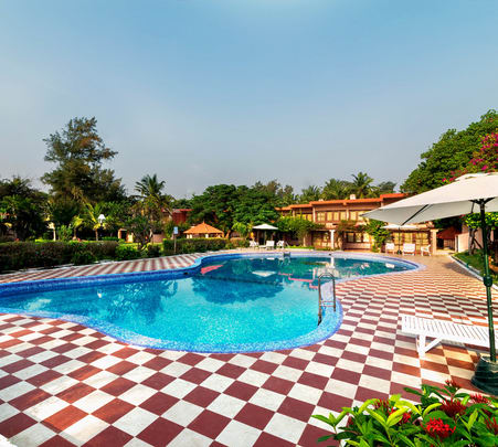 Day Out at Golden Sun Beach Resort, Chennai Flat 37% Off