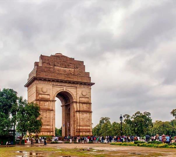 Rent a Tour Expert in New Delhi