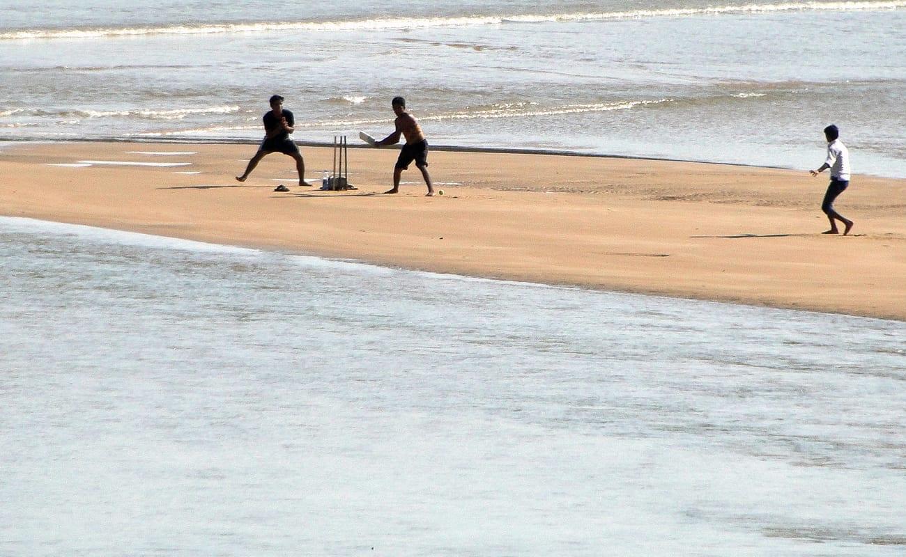 Silver Sands Beach Resort Mahabalipuram