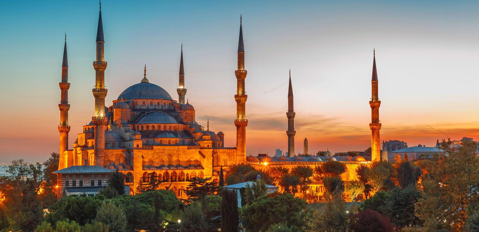Turkey | Turkey visa application for Indian