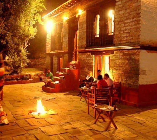 Daankudi – Heritage House, Ranikhet