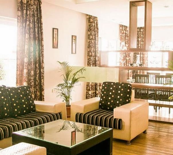 Stay At The Summer Green Resorts, Hyderabad