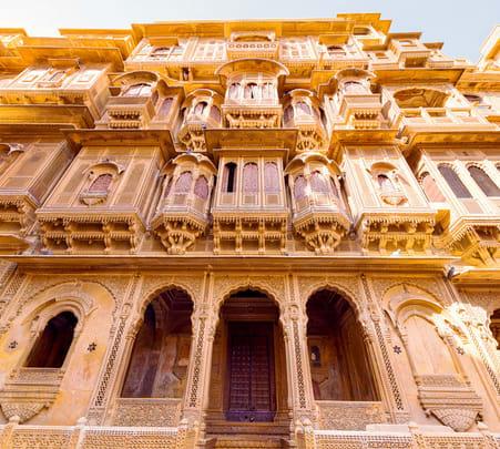 Jaisalmer Photography Tour