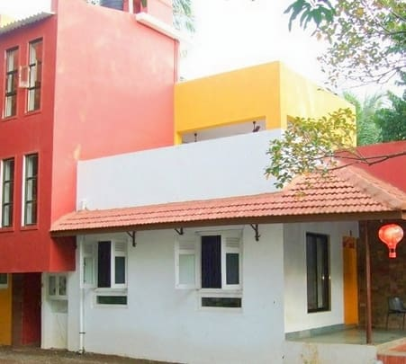 Bungalow Stay in Alibaug