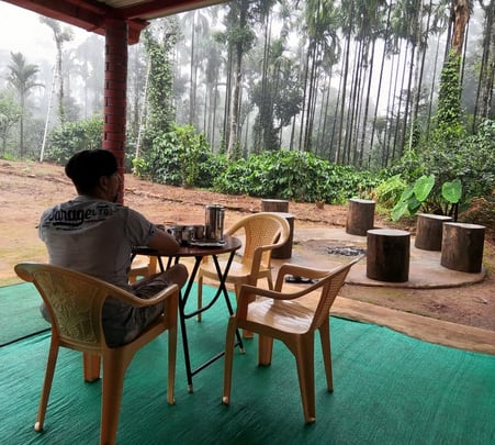 Adventure Homestay in Sakleshpur