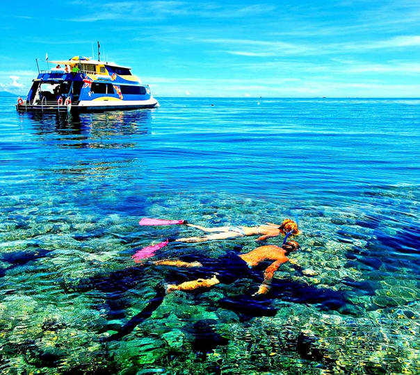 Andaman Tour Package from Ahmedabad