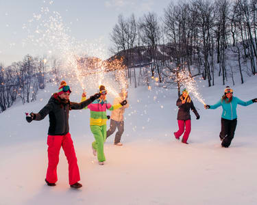 Christmas & New Year Special: Weekend Trip to Auli from Delhi Flat 15% off