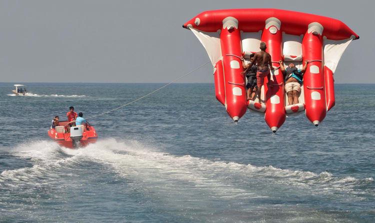 Resultado de imagen para water sports bali
