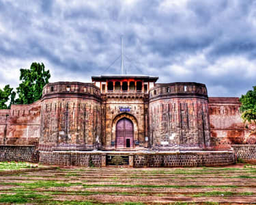Pune Sightseeing Tour Package