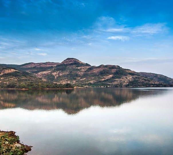 Camping Experience near Shirota Lake, Lonavala