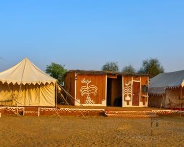 Sam Desert Camping in Jaisalmer Flat 46% off