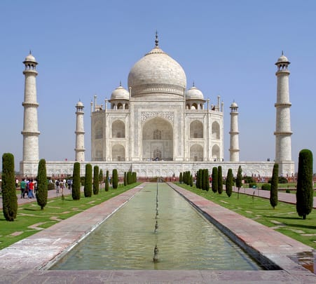 Shimla Manali Delhi Tour Including Agra