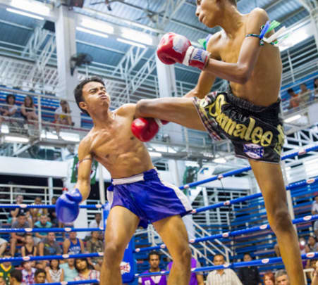 Bangla Boxing Stadium Tickets with Transfers Flat 15% off