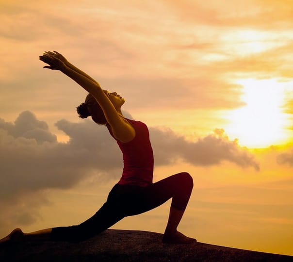 Revive with a Surya Namaskar in Jaipur