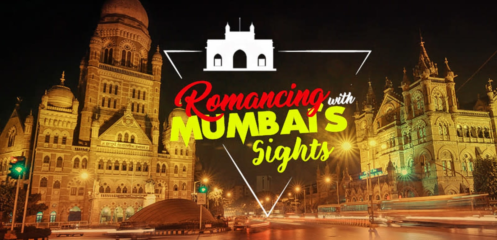 Tourist Places In Mumbai For Couples