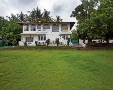 Luxury Homestay in Karjat