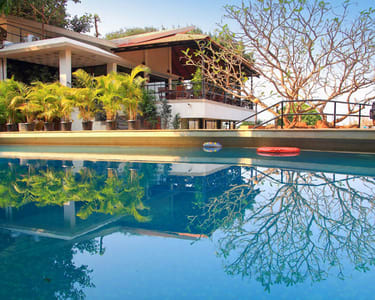 Day Out at U Tan Resort, Mumbai - Flat 35% Off
