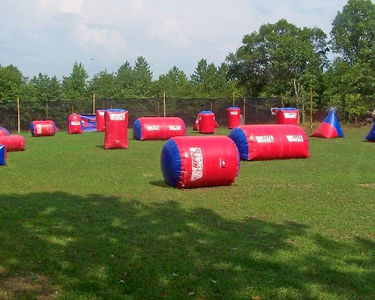 Paint Ball in Jaipur Flat 25% Off