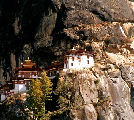 5 Days Sightseeing Trip in Paro
