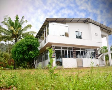 Fireflies Homestay in Chikmagalur