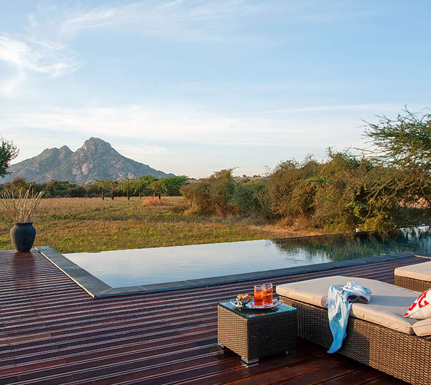 Sujan Luxury Camp at Jawai, Rajasthan