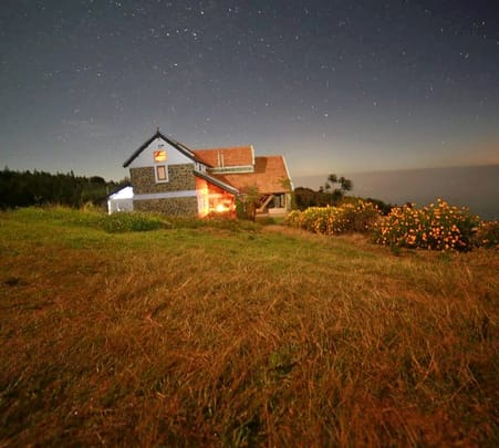 Stay at Wild Walkers, Ooty @ Flat 41% off