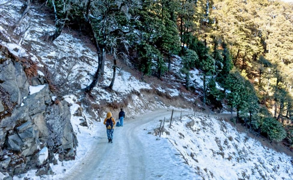 Spiti Valley Tour Package From Shimla 2020 | Flat 21% Off