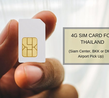 4g Sim Card For Thailand - Flat 31% off