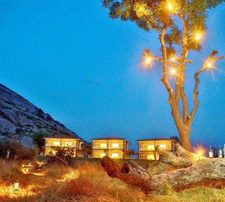 Boutique Stay in Rajasthan near Jawai Sagar Dam Flat 31% Off