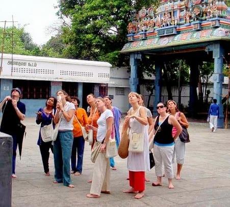 Explore the Magic of Mylapore, Chennai