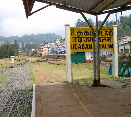 One Day Ooty Sightseeing Tour
