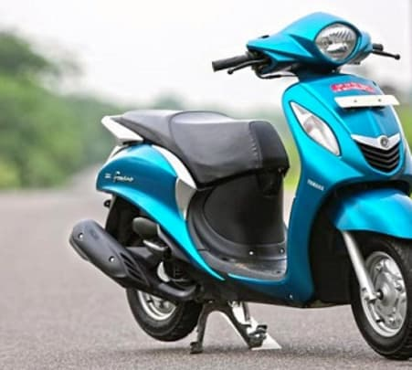 Rent a Scooty in Mangalore.
