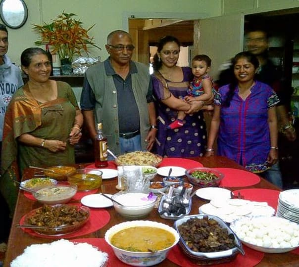 Experiential Dinner In Coorg