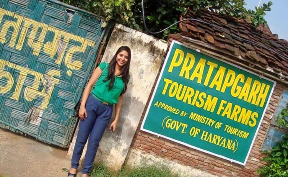 Family Day Picnic At Pratapgarh Farms